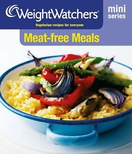 Weight Watchers Mini Series: Meat-free Meals,Weight Watchers