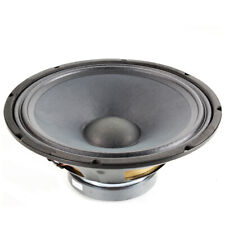 More details for choice qtx sound replacement spare qr pa main speaker driver 8
