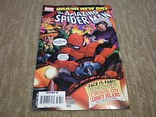 Amazing Spider-Man #563 (1998 2nd Series) Marvel Comics VF/NM