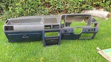 Ford Escort Mk3 Rs Xr3i Gl Ghia Dashboard