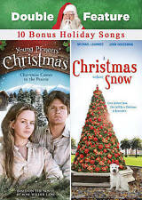 Young Pioneers Christmas / A Christmas Without Snow with Bonus MP3