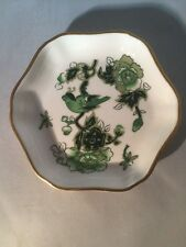 Coalport Cathay china Small Trinket Dish Saucer Plate