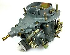 516S UNIVERSAL CARBURETOR SOLEX TYPE 2 BARREL 34X34 JEEP FIAT RENAULT FORD V.W