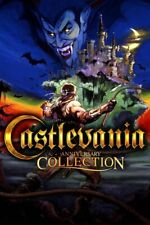 Castlevania Anniversary Collection Region Free PC KEY (Steam)