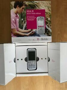 T-Mobile SDA II web'n'walk edition