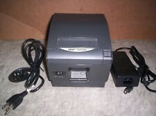 STAR TSP700II Thermal Label Ticket Printer Parallel + PSU
