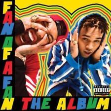 Fan of A Fan The Album (Deluxe Version) von Chris & Tyga Brown (2015)