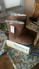 Bearpaw boots New