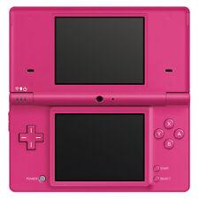 Nintendo DSi Pink Handheld System - COMPLETE, TESTED