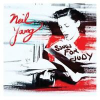 Neil Young Songs For Judy Digipak CD NEW