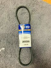 Napa Belts Hose Industrial Belt  3Vx355 Replacement Belt