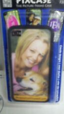 CELL PHONE CASE I PHONE 4/4S PIXCASE 732 PUT YOUR OWN PICTURE ON THE CASE G-4