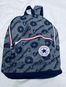 Converse Backpack- Lightweight NWT