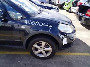 SUZUKI SX4 WRECKING PARTS 2008 ## V000424 ##