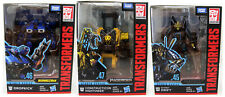 IN HAND Transformers Studio Series Deluxe Wave 7 Drift Dropkick High Tower 3-SET