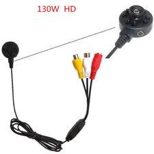 Wired IR Camera Home Security Infrared Night Vision SPY Hidden 1300TVL Mini CCTV