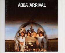 CD ABBAarrivalEXEU 2001 (B3835)