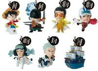 Bandai One Piece @be.smile Be smile Trading movable Figure Vol 3