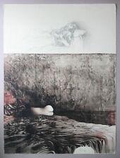 Bruno Bruni Nude Kunstdruck Bildhandsigniert 49x61,5cm
