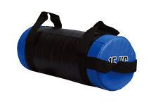 15KG Power Bag Sandbag Fitness Weights Strength Training Crossfit Easy Gym Carry