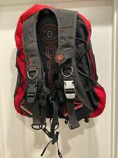 Hollis  L.T.S. Light Travel System BCD Medium