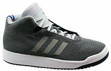 Adidas Originals Veritas Mid Zapatillas para hombre Gris Azul Con Cordones Zapatos B24558 U63