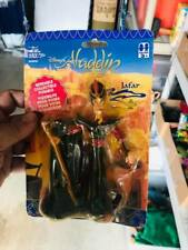 Bendable Jafar - Disney's Aladdin by Pax - New in Package