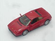 1:43 HotWheels Ferrari 348TB Rosso Corsa V8 n F430 458 348TS 328 308 488 Red