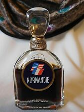 Vintage JEAN PATOU NORMANDIE 1 oz / ml Sealed Bottle, Very Rare