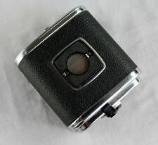 HASSELBLAD A12 120 ROLL FILM BACK VG WORKING CONDITION