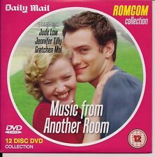 MUSIC FROM ANOTHER ROOM CLASSIC ROMANTIC COMEDY