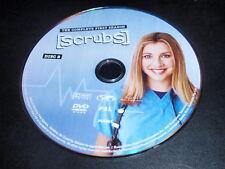 Scrubs   Season 1   Disc 2            Disc only