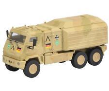 Schuco 1/87 YAK service vehicle ISAF camouflaged 452624500