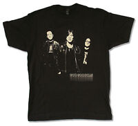 Goo Goo Dolls Shadow Photo Tour 2013 Black T Shirt Magnetic New Official