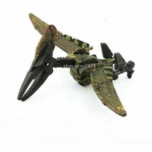 Mattel Dinotrux Scrapadactyl Pterodactyl Diecast Dreamworks Toy Kids Gift
