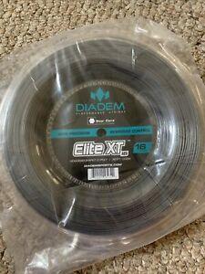 Diadem Elite XT16 Reel Black NEW