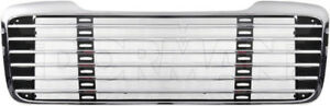FREIGHTLINER  M2 106 M2 112 RADIATOR GRILLE GRILL FRONT CHROME 242-5208