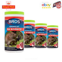 Granulate mole moles voles poison 500g/1000g. TOP Quality Free & Fast Delivery!
