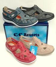 CC Resorts cloud comfort Jackie walking shoe 6 colours
