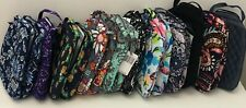Vera Bradley Lunch Bunch Insulated Lunch Box Bag Tote Sack - NWT - MSRP $35