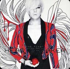 G-Dragon - Heartbreaker [New CD]