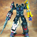 FPJ Fansproject M3 Intimidator Transformers Stunticons Menasor In Stock For Sale