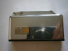 Hils Ziegel cigarette lighter GERMANY Zigarettenanzünder tobacco smoking retro