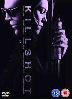 Killshot (DVD, 2012) NEW