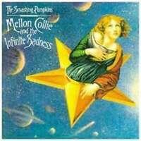 Mellon Collie & The Infinite Sadness - Smashing Pumpkins 2 CD Set Sealed ! New !