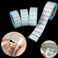 price Coupez. Papier adhésif étiquette d 'emballage Coller Waterproof