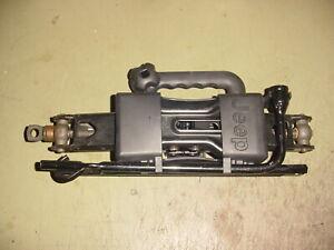 03 04 05 06 07 Jeep Liberty Scissor Jack Lug Wrench, Holder & Tools