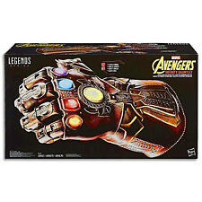 Marvel Legends Avengers Infinity War Series INFINITY GAUNTLET ELECTRONIC FIST!