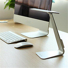 ONEFIRE 1X Ultrathin LED Dimming Touch Reading Table Lamp USB Night Light