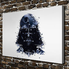 HD Canvas Print Paintings Star Wars Darth Vader Home Decor Wall Art Pictures
